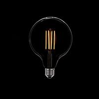 Лампа ретро Loft Edison Bulb LED G125 2C4+