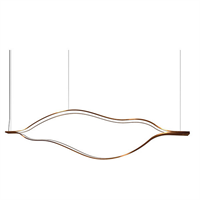 Henge Tape Light L180 Copper