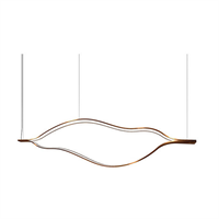 Henge Tape Light L140 Copper