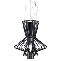Люстра  Allegretto Ritmico в стиле Foscarini