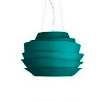 Люстра Le Soleil Aquamarine в стиле Foscarini  Vicente Garcia Jimenez