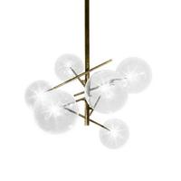 Светильник Bolle 6 в стиле Gallotti & Radice