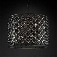 "Люстра Spencer Chandelier 28"" D70*H54"