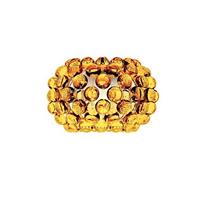 Люстра потолочная Caboche Gold D35 в стиле Foscarini Patricia Urquiola