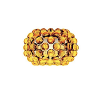 Люстра потолочная Caboche Gold D35