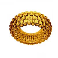Люстра потолочная Caboche Gold D50 в стиле Foscarini Patricia Urquiola