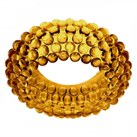 Люстра потолочная Caboche Gold D65