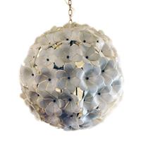 Люстра Alwin шар в стиле Ipe Cavalli