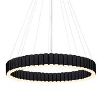 Люстра Carousel XL Black в стиле Lee Broоm
