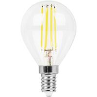 Лампа светодиодная Feron LB-511 Шарик E14 11W 4000K