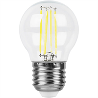 Лампа светодиодная Feron LB-511 Шарик E27 11W 2700K