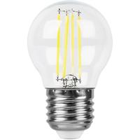 Лампа светодиодная Feron LB-511 Шарик E27 11W 4000K