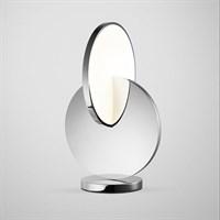Настольная лампа Eclipse Light Chrome