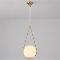 Светильник подвесной HOOP тип D