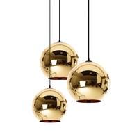 Люстра Copper Shade Bronze I D20/25/30
