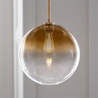 Светильник подвесной Passage D35 gold