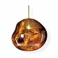 Melt Gold by Tom Dixon светильник подвесной