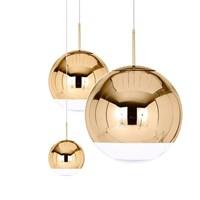 Люстра Mirror Ball Gold VI D15/35/40