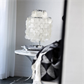Fun 2TM by Verner Panton настольная лампа с морскими раковинами