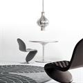 Люстра Orion by Verner Panton дизайн проект столовой