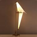 Лампа настольная Moooi с птицей
