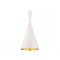 Светильник Beat Light Tall by Tom Dixon White