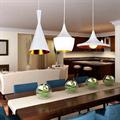 Светильник Beat Light Fat белая дизайн кухни