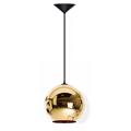 Copper Bronze Shade Том Диксон D20 светильник