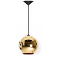 Copper Bronze Shade Том Диксон D25 светильник