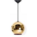 светильник бронзовый Copper Bronze Shade Том Диксон D30