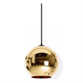 Copper Bronze Shade by Tom Dixon D35 светильник