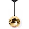 светильник на современную кухню Copper Bronze Shade by Tom Dixon D35