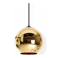 Copper Bronze Shade by Tom Dixon D45 светильник