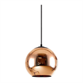 Copper Shade by Tom Dixon D30 светильник подвесной