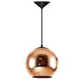Copper Shade by Tom Dixon D30 светильник подвесной медный