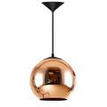 Copper Shade by Tom Dixon  светильник подвесной 35 см медный
