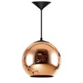 светильник подвесной Copper Shade Tom Dixon D40