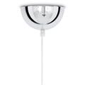 потолочное крепление светильника  Cut Tall Pendant хром Tom Dixon