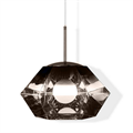 Светильник Cut Short Pendant Coffee  Tom Dixon