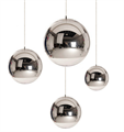 Светильник Mirror Ball Том Диксон D15