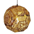 Светильник Punch Ball by Tom Dixon