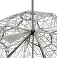 Светильник Etch Web  Tom Dixon ажурный шар
