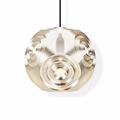 Curve Ball D32  Tom Dixon светильник подвесной стальной