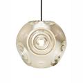 Curve Ball D32 by Tom Dixon светильник подвесной космический шар