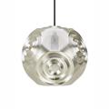Curve Ball D45 by Tom Dixon светильник подвесной