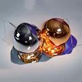 Melt Copper by Tom Dixon светильник подвесной как расплавленный шар
