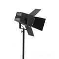 Лампа настольная  Фото черная