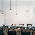Светильник для ресторана Selene Sandra Lindner D15
