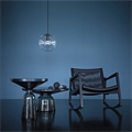 Светильник Selene by Sandra Lindner D15 черный каркас