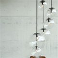 Светильник Selene D20 в стиле Sandra Lindner - фото 17541